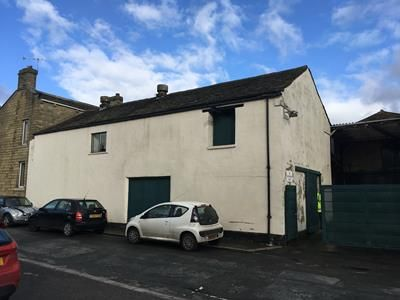 Light industrial to let in Beckside Works, St. Johns Street, Silsden, Keighley, West Yorkshire