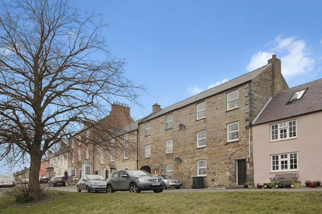 Thumbnail Flat for sale in North Side, Stamfordham, Newcastle Upon Tyne