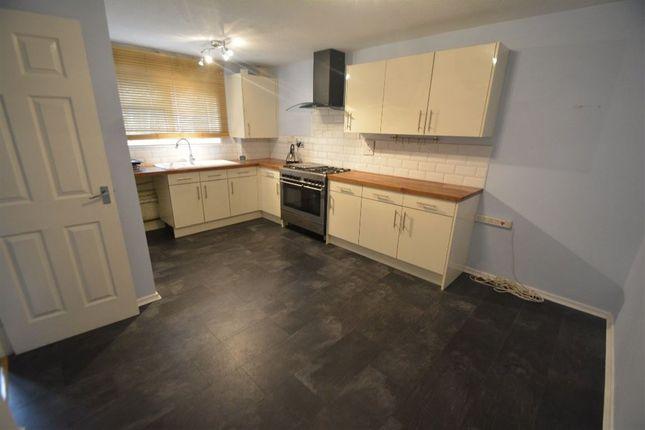 Thumbnail Property to rent in Mewburn, Bretton, Peterborough