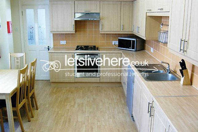 Thumbnail Semi-detached house to rent in Lyndhurst Avenue, Jesmond, Newcastle Upon Tyne