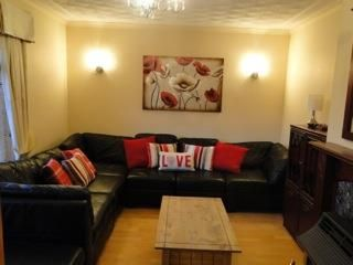 Thumbnail Terraced house to rent in Aboyne Road, Aberdeen