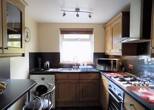 Thumbnail End terrace house for sale in Eastside Row, Cwmtillery