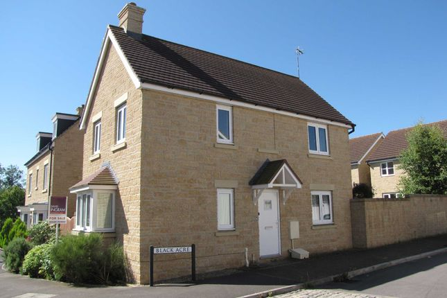 3 bed detached house to rent in Black Acre, Corsham, Wiltshire