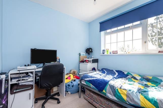 Bedroom 2 of Aldersleigh Drive, Stafford, Staffordshire ST17