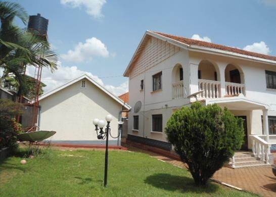 Thumbnail Property for sale in Muyenga, Kampala, Uganda