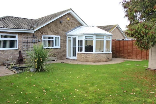Thumbnail Bungalow for sale in Easby Lane, Great Ayton, North Yorkshire