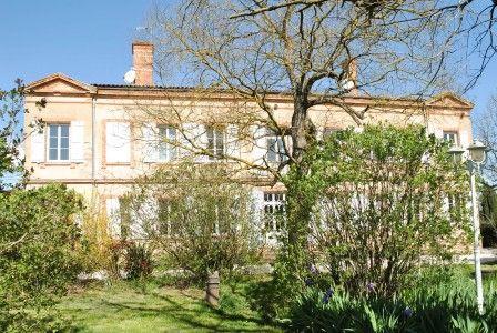 Thumbnail Country house for sale in Levignac, Haute-Garonne, France