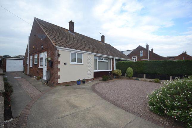 Thumbnail Semi-detached bungalow for sale in Hellesdon, Norwich