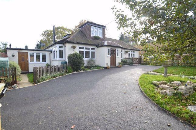 Thumbnail Detached house for sale in Keston Avenue, Coulsdon, Surrey