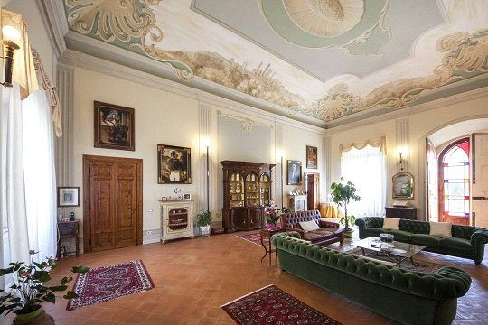 Picture No. 08 of Apartmento Nobile, Poggibonsi, Tuscany