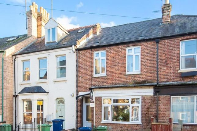 Thumbnail Terraced house to rent in Bullingdon Road, Hmo Ready 6 Sharers