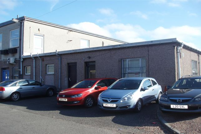 Thumbnail Office to let in Block E (Ground Floor), Mid Craigie Road, Dundee