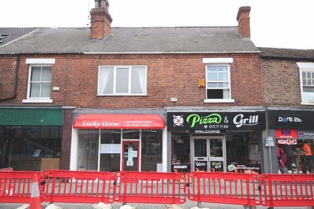 1 bed flat to rent in Gowthorpe, Selby YO8
