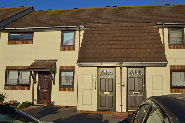 Thumbnail Property for sale in Seaview Court, Hillfield Road, Selsey