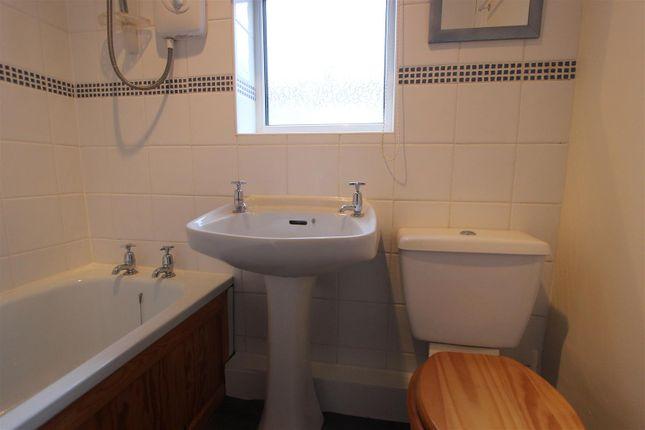 Bathroom of Derwent Street, Darlington DL3