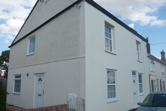 Thumbnail Semi-detached house to rent in High Street, Billinghay, Lincoln
