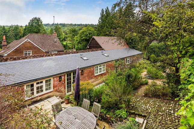 2 bed semi-detached bungalow to rent in Milland Lane, Milland, Liphook GU30