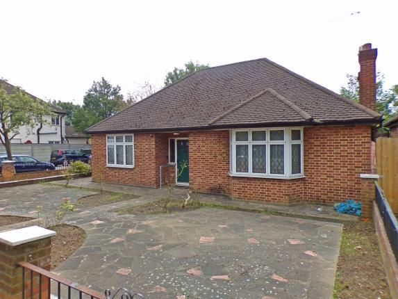Thumbnail Bungalow for sale in Harrow Road, Wembley