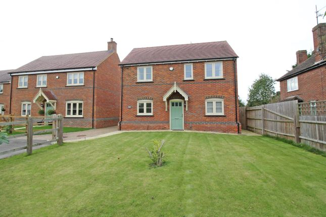 Thumbnail Detached house to rent in Park Lane, Eaton Bray, Dunstable