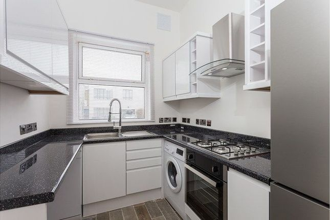 Thumbnail Flat to rent in Champion Grove, London