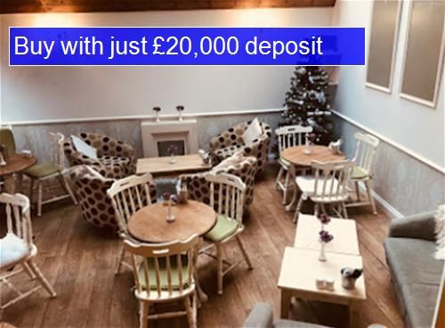 Thumbnail Restaurant/cafe for sale in Bishops Court, Daventry
