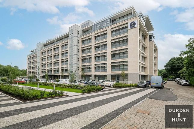 1 bed flat for sale in Edinburgh House, Harlow CM20