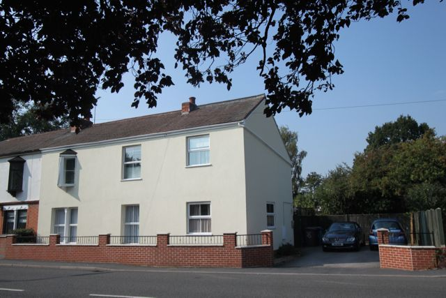 Thumbnail Terraced house for sale in Draycott Road, Breaston