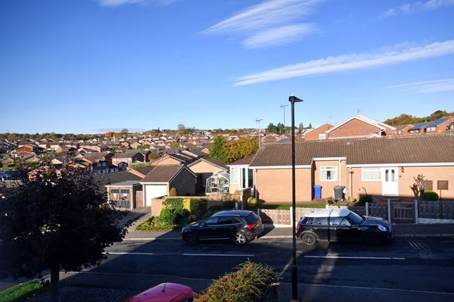 View To Front of Wooldale Drive, Owlthorpe, Sheffield S20