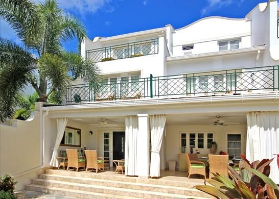 4 bed town house for sale in Sugar Bay, Mullins, Barbados