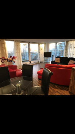 Thumbnail Terraced house to rent in Western Gateway, Silvertown