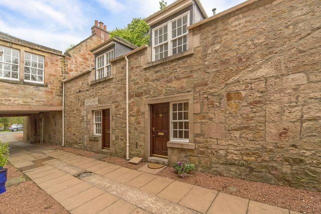 Thumbnail Terraced house for sale in 13 Midfield House, Lasswade