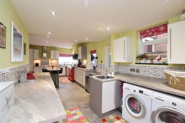 Thumbnail Detached house for sale in Sea Road, Westgate-On-Sea, Kent