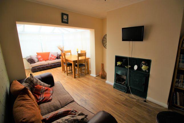 Dining Room of Redwick Road, Pilning, Bristol BS35