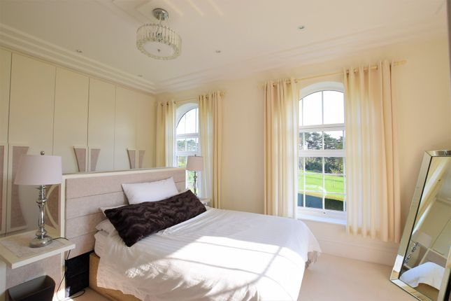 Thumbnail End terrace house for sale in Ottershaw Park, Ottershaw