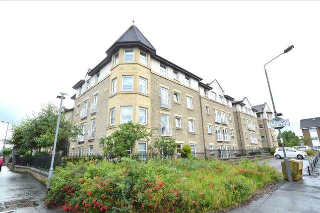 Thumbnail Flat for sale in Woodside Walk, Hamilton