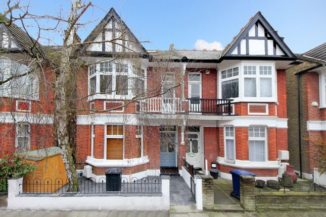 Thumbnail Flat for sale in Whitehall Gardens, London