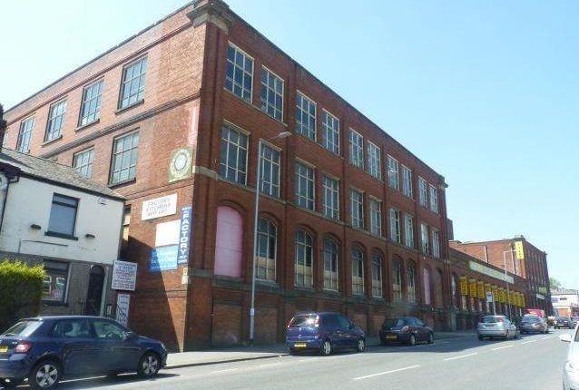 Thumbnail Industrial to let in Unit N/1/22, Nortex Mill, Chorley Old Road, Bolton