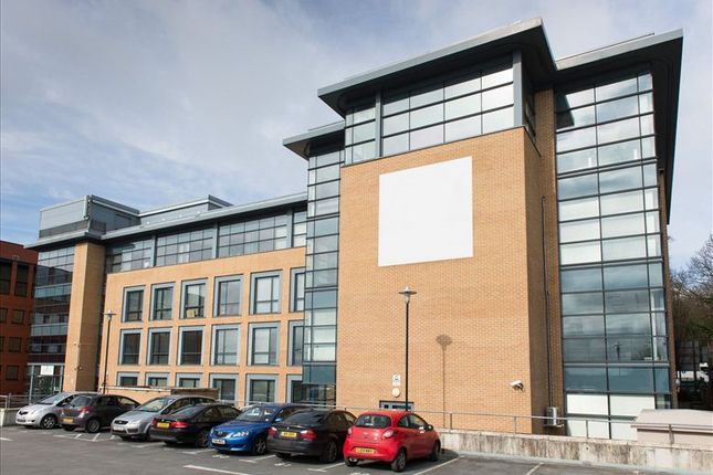Serviced office to let in 377-399 London Road, Camberley