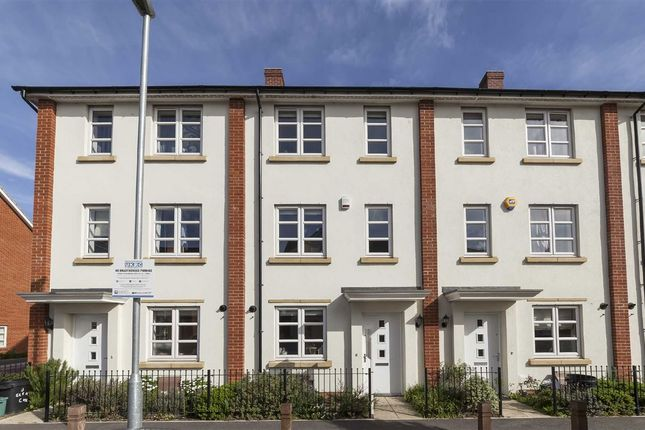 Thumbnail Property to rent in Cotton Close, Mitcham