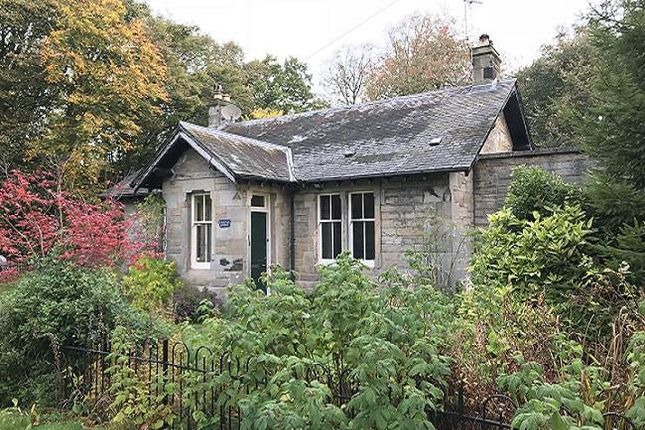 Thumbnail Detached house to rent in South Queensferry