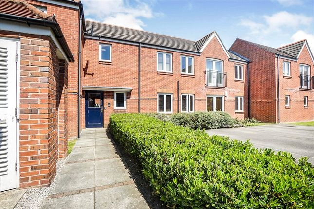 Thumbnail Flat for sale in Badger Road, West Timperley, Altrincham