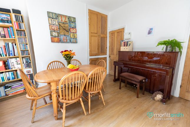 Dining Room of Warwick Street, Crookes, - Viewing Essential S10
