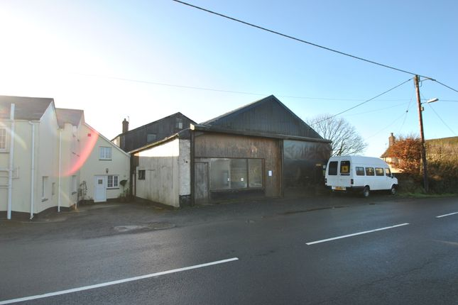 Thumbnail Office for sale in Stibb Cross, Torrington