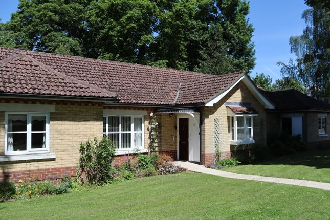 Thumbnail Bungalow for sale in 17 Finch Green, Cedars Village, Chorleywood, Hertfordshire