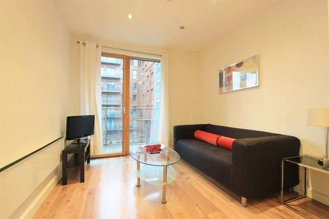 1 bed flat to rent in Wards Brewery, Napier Street, Sheffield