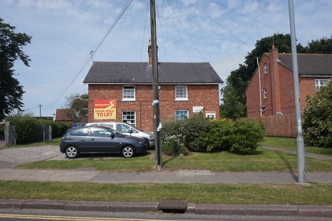 Thumbnail Detached house for sale in Shrublands Cottages Magdalen Way, Gorleston, Great Yarmouth