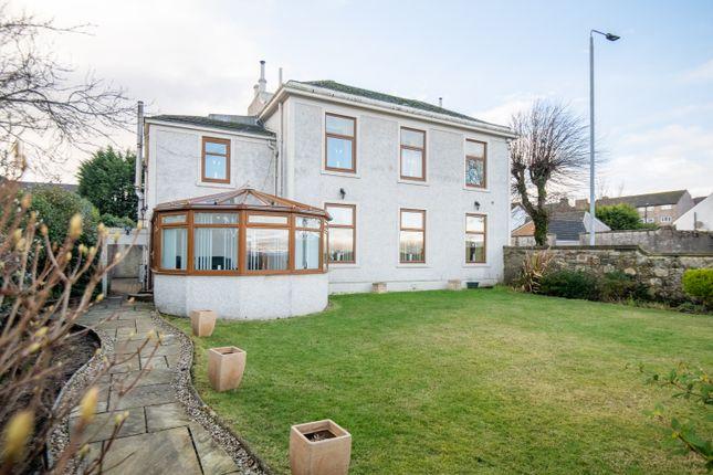 Thumbnail Detached house for sale in Esplande, Greenock