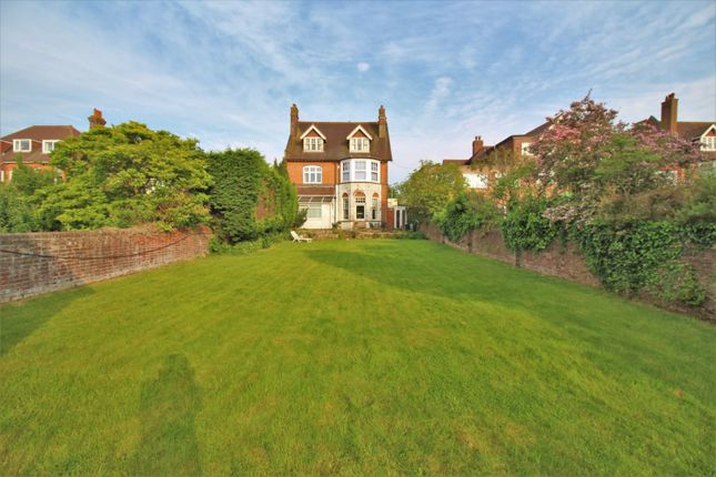 Thumbnail Detached house for sale in Sedlescombe Road South, St. Leonards-On-Sea