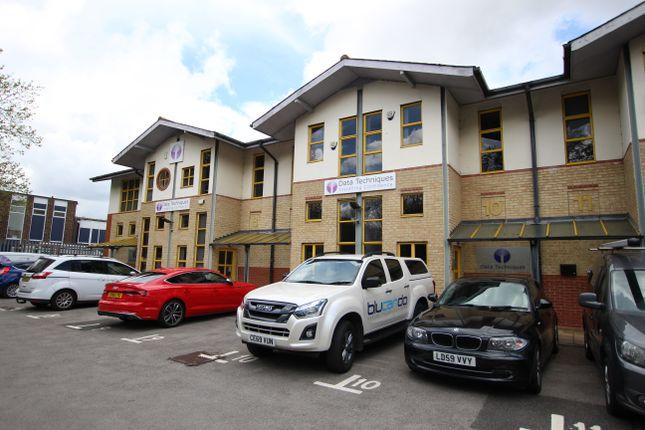 Thumbnail Industrial to let in Units 7, 8 & 9 Farnborough Business Centre, Eelmoor Road, Farnborough