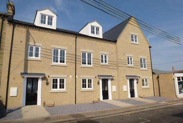 Thumbnail Property to rent in New Road, Station Road, Thetford